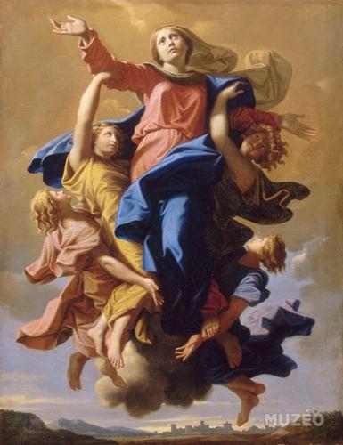 Assomption,Vierge,Marie,Benoît XVI