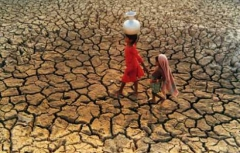 enfants,morts,eau potable,sécheresse,Plan International