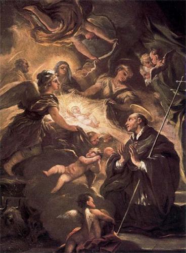 St Laurent Justinien,évêque,