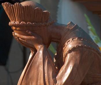 Apparition,Notre-Dame de la Salette,message,secret