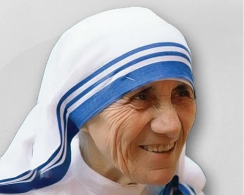 canonisation,mere teresa,josé luis sanchez del rio,4 septembre,16 octobre