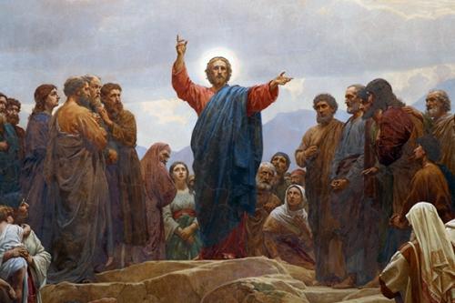 François de Sales,amour,Dieu,dévotion,jeûne,médisance,calomnie,aumône,pardon,perfection