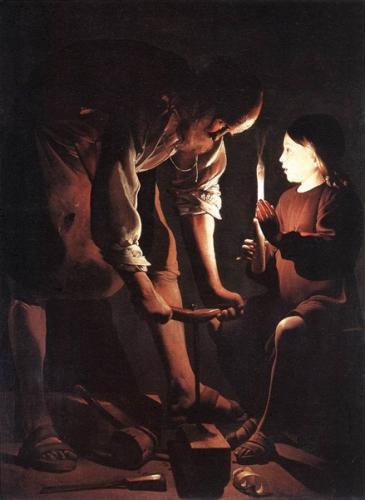 Prière,St Pie X,glorieux,Saint Joseph,modèle, travailleurs
