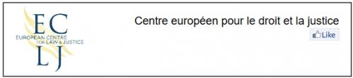 Conseil de l'Europe,Rejet,Rapport parlementaire,GPA,ECLJ,Grégor Puppinck