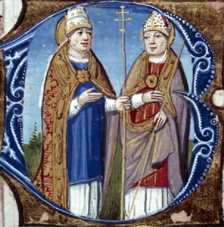 Sts Corneille,Cornelius,pape,Cyprien,évêque,martyrs
