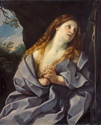 Prière,Sainte,Marie-Madeleine