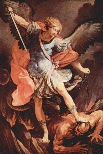 prière,Saint Michel,Archange,exorcisme,Léon XIII