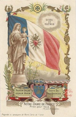 """Méditation- Poésie :  """" Ma France bien-aimée ! 945339527"""