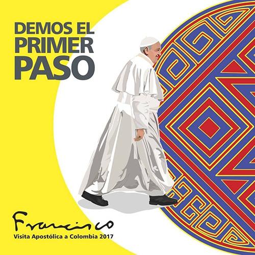 voyage,apostolique,pape,colombie