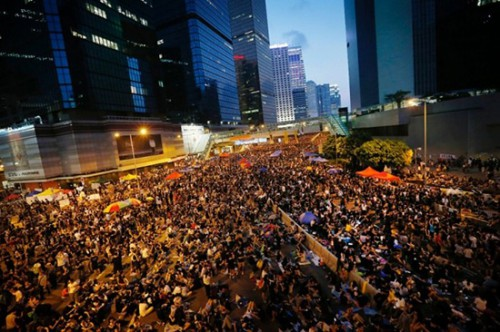 Hongkong,manifestations,Cardinal Zen,prière,Tiananmen