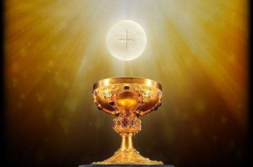 Imitation,Jésus-Christ,communion,sacrement,confiance,grâce,vertu,foi,espérance,charité,amour,ferveur,corps,sang,nourriture,breuvage