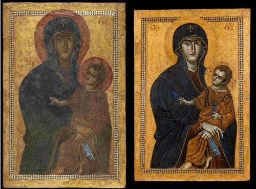 Messe,Pape,François,sainte-marie-majeure,Salus Populi Romani