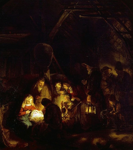 Dom Augustin Guillerand,silence,prière,oraison