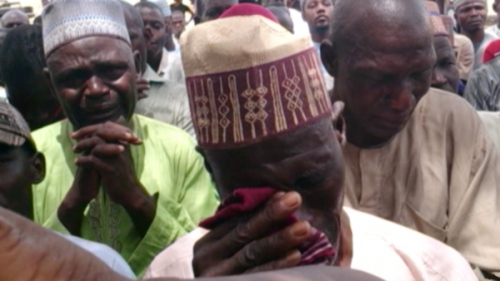 afrique,nigeria,chretiens,persécution,islam,middle belt,boko haram