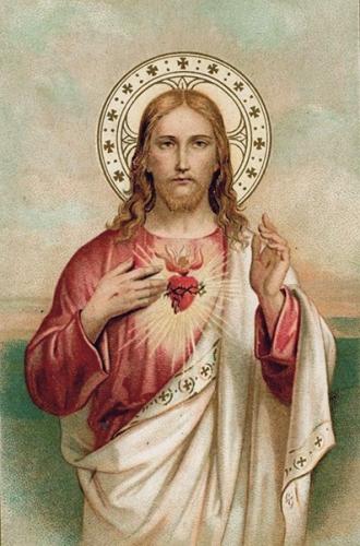 vendredi,Sacré-Coeur,Jésus,travailler,souffrir,prier,prière,instrument,Marguerite-Marie,pur amour