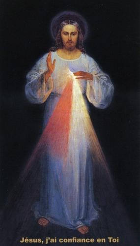 Ste Faustine,miséricordieux,coeur,Jésus,miséricorde,source,amour,pécheur