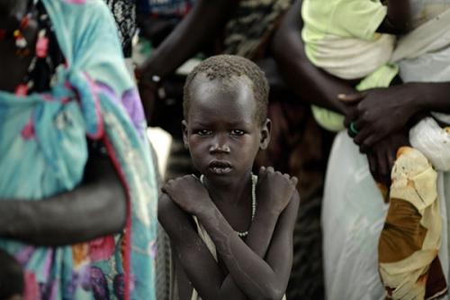 Soudan du Sud,Somalie,Éthiopie,Yémen,menace,famine,CARE,appel,dons