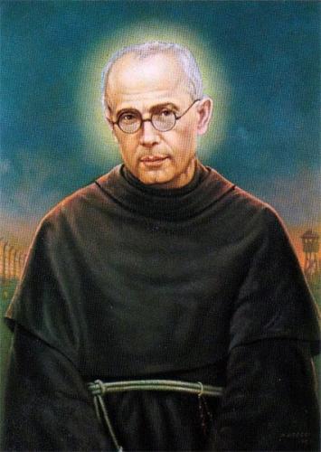 St Maximilien Kolbe,Immaculée,Mère,Miséricorde,Vigile,Assomption
