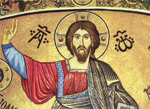 St Bonaventure,Jésus,Alpha,Oméga,fin,désirée,Verbe,rédempteur,sauveur,espoir,consolation,grâce,salut