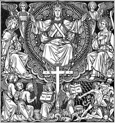 fête,Christ-Roi,Jésus,Christ,roi,royauté,royaume