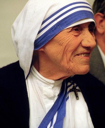 St Laurent Justinien,évêque,Bse,Mère Teresa,Calcutta