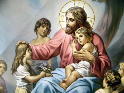 Jean Cassien,douceur,humilité,coeur,Jésus,commandement,amour