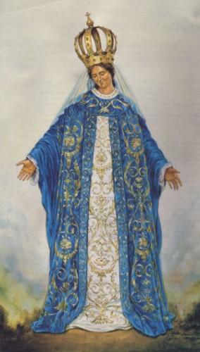 Notre-Dame,Vierge,Marie,Afrique