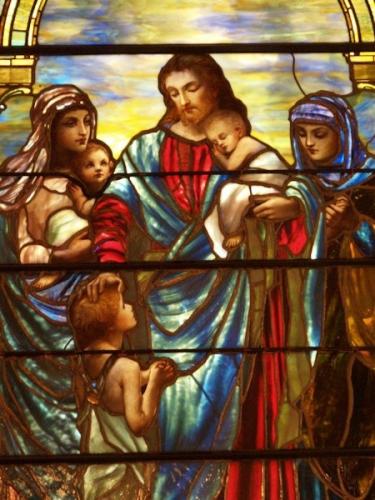 Joseph-Marie Perrin,miséricorde,pardon,pardonner,péché,misère,tristesse,compassion,douceur,douleur,pitié,Jésus,Christ,charité