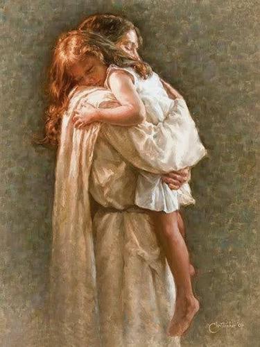 Claret de La Touche,prière,Coeur,Jésus,aide,force,énergie,lutte,souffrance,monde,démon,repos,courage,Marie,mère,amour