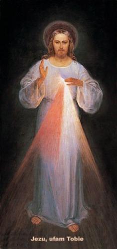 St Jean-Paul II,Dives in misericordia,Dieu riche en miséricorde,Dimanche,Miséricorde divine,Dieu,miséricorde,Christ,croix,mort,résurrection,eglise