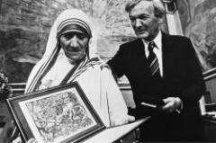 simone veil,avortement,mere teresa,discours,oslo,enfant à naître,prix nobel,1979