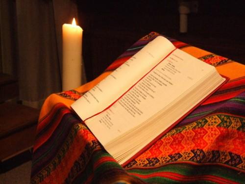 parole,verbe,Dieu,evangile,bible,saint sacrement,adoration,silence,écoute