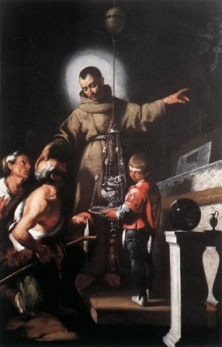 St Didace,Diégo,confesseur