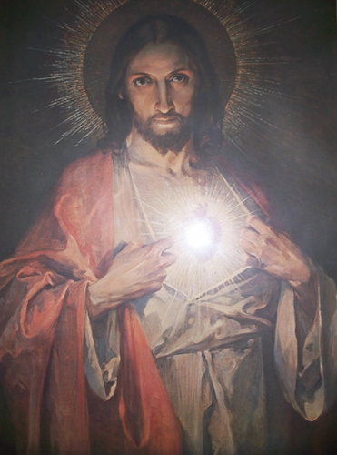 Méditation : 1er vendredi du mois, dédié au Sacré-Coeur de Jésus ! 1897578868