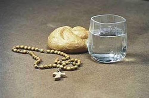 Jean Chrysostome,jeûne,prière,