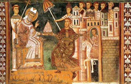 St Sylvestre,pape,confesseur,Calendrier liturgique,sanctoral
