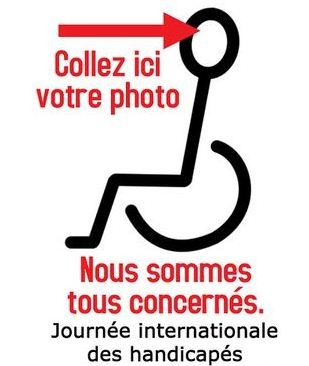 journée,internationale,personnes handicapées,handicap