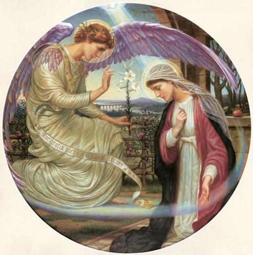 Robert de Langeac,Augustin Delage,donner,recevoir,don,Marie,coeur,Ecce ancilla Domini,intimité,tout,rien,posséder