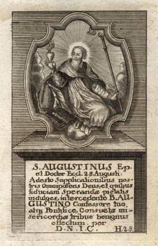 St Augustin,prière,prier,oraison,paroles,discours,mots,larmes