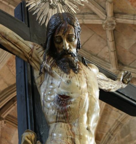 chemin de croix,méditations