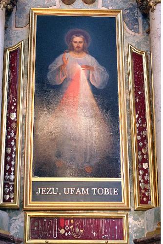 Neuvaine,Miséricorde divine,vendredi saint,Jésus,Sainte Faustine,dimanche