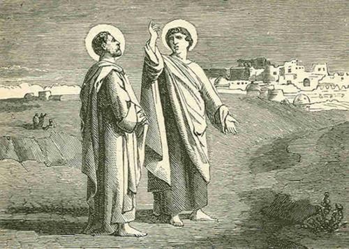 saints,simon,le zélote,jude,thaddée,apôtres,anastasie l'ancienne,vierge,cyrille,martyrs,rome,sainte,martyre,saint,fidèle,martyr,côme,lombardie,ferruce,ferrutius,mayence,faron,évêque,confesseur,meaux,france,honorat,verceil,firmilien de césarée,césarée,cappadoce,malchion,prêtre,constantinople,genès,thiers,auvergne,vincent,sabine,christète,avila,espagne,cyriaque de jérusalem,jean de chozeba,césarée en palestine,ermite,jérusalem,saire,salve
