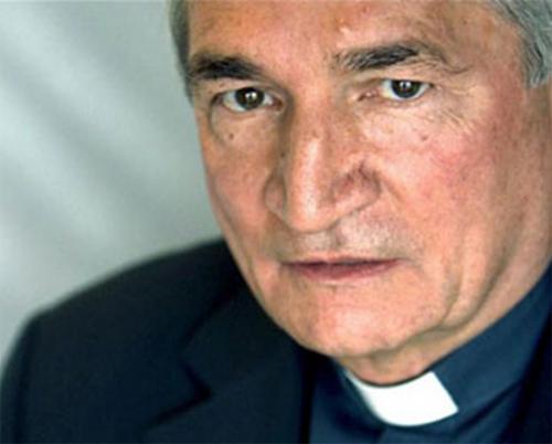Mgr Tomasi,recours,intervention,force,armée,Etat islamique,Daesh,nécessaire,interview,entretien,crux