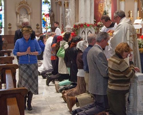 Abbé Huvelin,eucharistie,communion,union,Jésus,Christ,sacrifice,coeur,âmes,bonté,amour,charité,dévouement