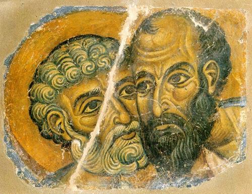 Sts Pierre et Paul, apôtres