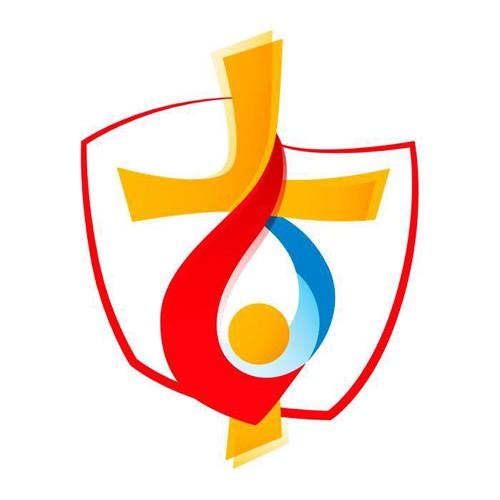 Cracovie,JMJ,logo,prière,Journée,mondiale,jeunesse,Jean-Paul II