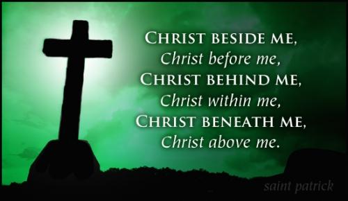 st patrick,patrice,évêque,apôtre,irlande,confession