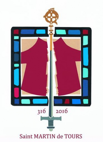 Ouverture,Année,Saint Martin,2016,diocèse,Tours