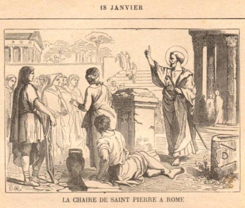 ste prisque,vierge,martyre,chaire de saint pierre,rome