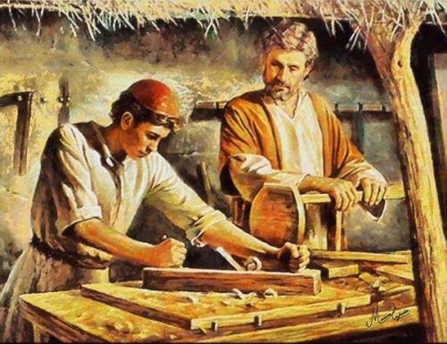 Raoul Plus,travail,conscience professionnelle,grâce,Christ,imitation,sainteté